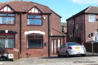 Eastleigh Road semi detached property for sale