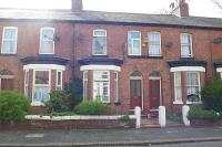 Heywood Road Terraced house to rent