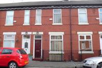 2 bedroom Terraced home to rent in Ukraine Road, Salford