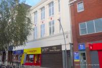 1 bed Apartment to rent in Flat 5,21 The Rock, Bury