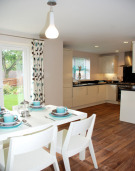 4 bedroom new house in Ewart Lane, Alfreton...
