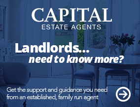 Get brand editions for Capital Estate Agents, Bromley - Lettings