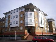Flat to rent in Homesdale Road, Bromley...