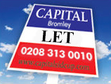 Capital Estate Agents, Bromley - Lettings