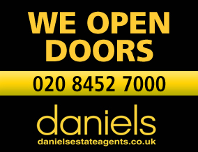 Get brand editions for Daniels, Neasden