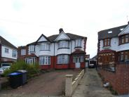 3 bedroom semi detached home for sale in Cairnfield Avenue...