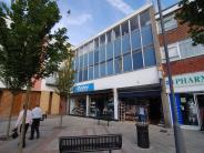 Land for sale in 86-90 High Street...