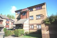 1 bed Flat in Harp Island Close, LONDON