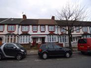 3 bedroom Terraced property for sale in Palermo Road, London