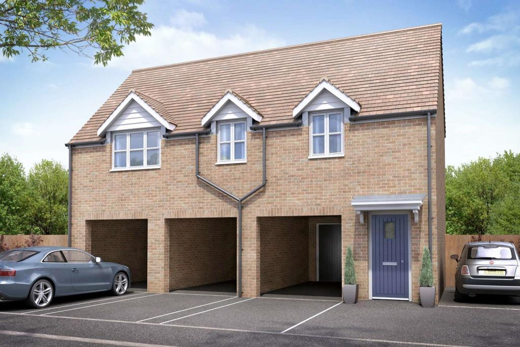 2 Bedroom House For Sale In Off Saxon Drive Biggleswade