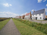 Taylor Wimpey, Bramble Walk