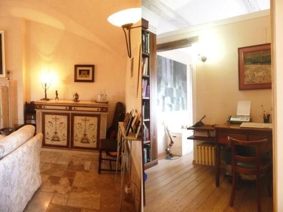Study&sitting room