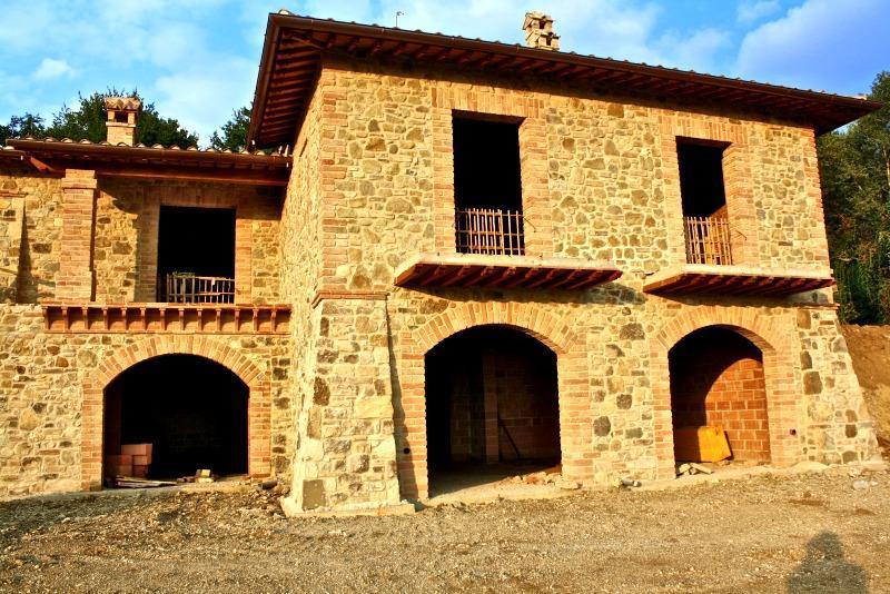 3 bedroom Country House in Deruta, Perugia, Umbria