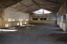 Equestrian facility