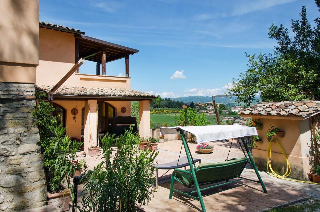 3 bedroom Villa for sale in Perugia, Perugia, Umbria