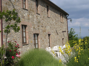 16 bedroom Country House in Umbria, Terni, Allerona
