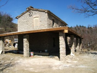Stone House for sale in Le Marche...