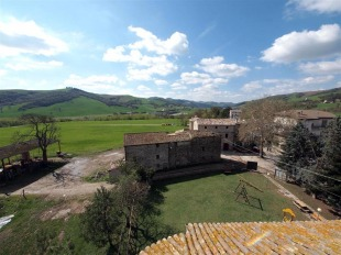 Serviced Apartments for sale in Le Marche...