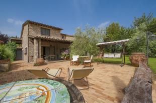 4 bedroom Villa for sale in Baschi, Terni, Umbria