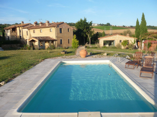 3 bedroom Farm House for sale in Umbria, Perugia...