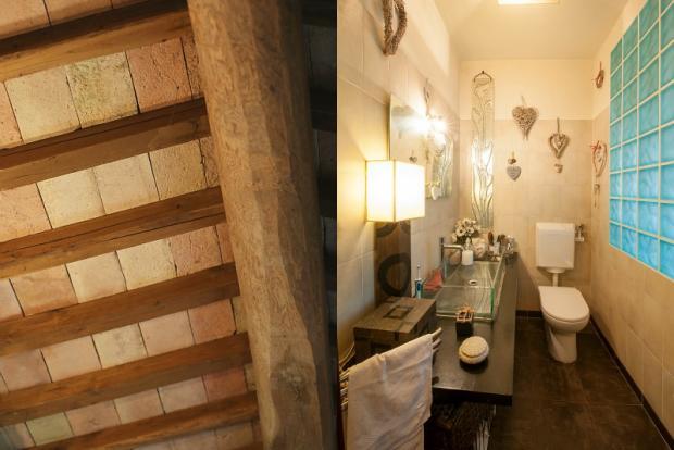 Bath&ceiling