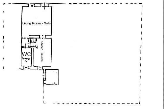 Apt.1 Ground Floor