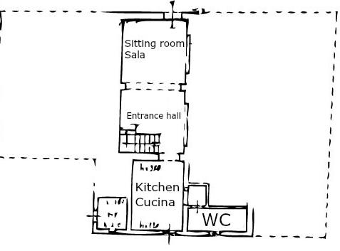 Apt.2 Ground Floor