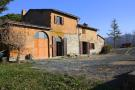 Farm House in Montecchio, Terni, Umbria