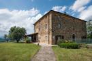 9 bed Country House for sale in Città di Castello...