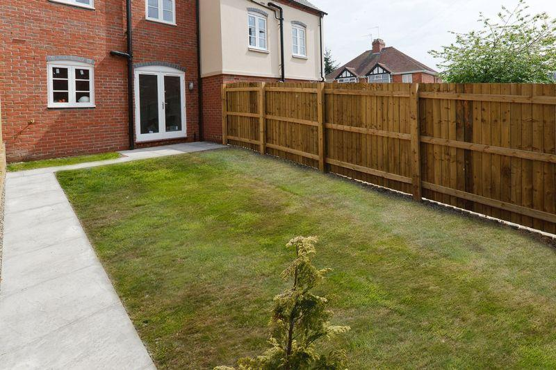 3 bedroom end of terrace house for sale in lady forester for How much to move a 3 bedroom house