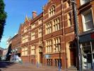property to rent in The Old Courthouse, 18-22 St. Peters Churchyard, Derby, DE1 1NN