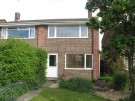 3 bed semi detached property in Spaines, Great Bedwyn...