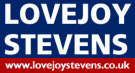 Lovejoy Stevens, Newbury branch logo