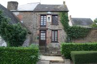 Stone House in Normandy, Orne, Mantilly for sale