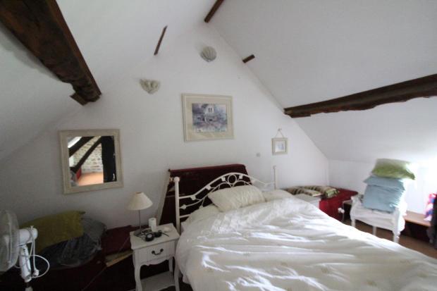Mezzenine Bedroom