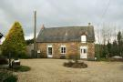 2 bedroom Country House in Désertines, Mayenne...