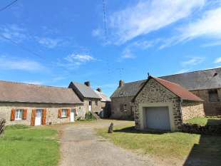 Detached property for sale in Pays de la Loire...