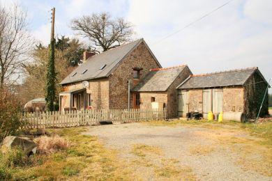3 bed Detached property in Pays de la Loire...