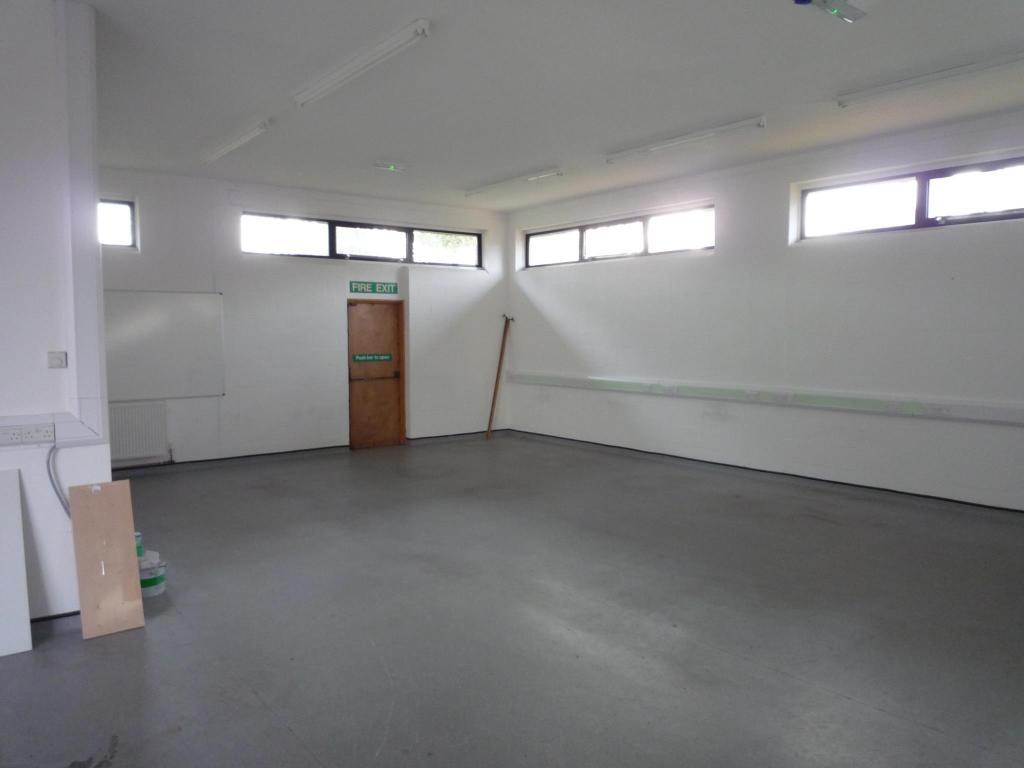 Inside unit 4