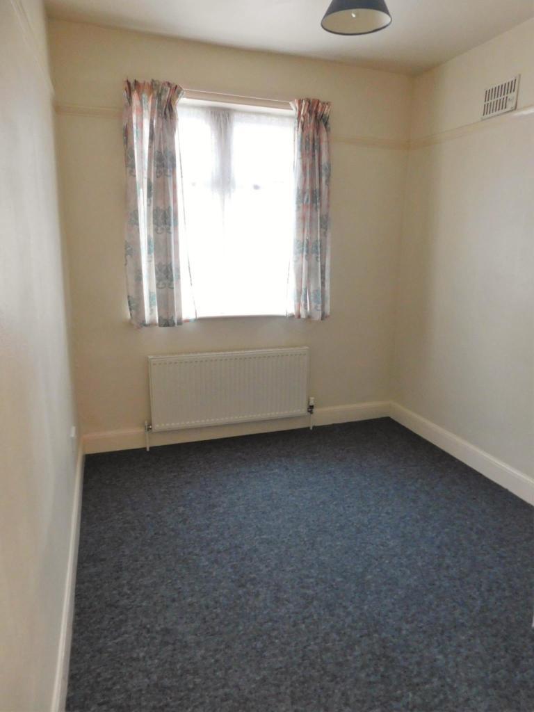 Single Bedroom (#3)