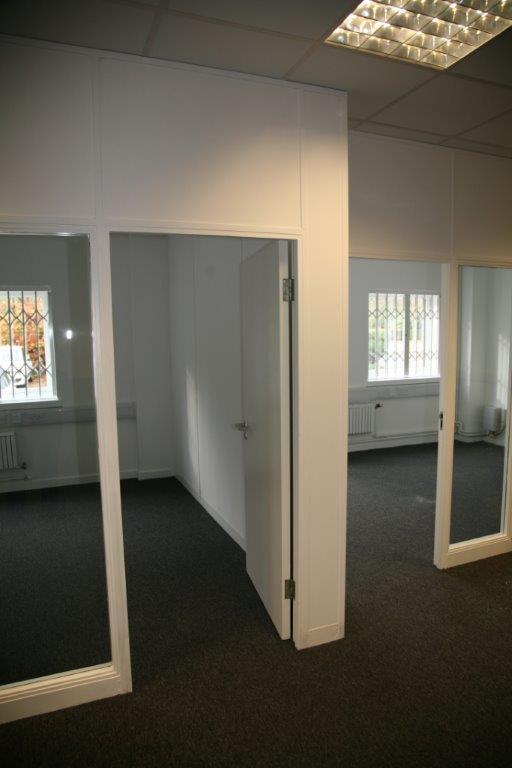 Ground Flr Office 2