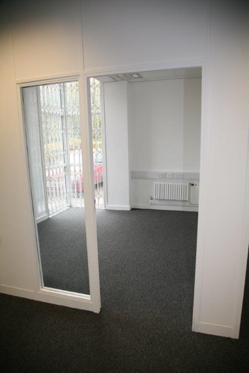 Ground Flr office 4
