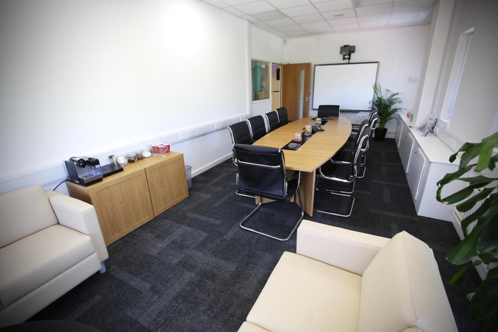 1st Floor Boardroom