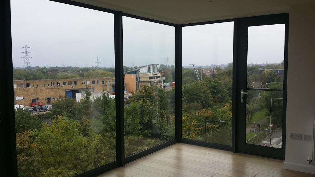 LivingroomCanal view