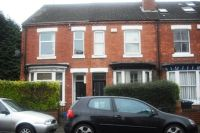 3 bedroom Terraced house in MOORE STREET, EARLSDON...