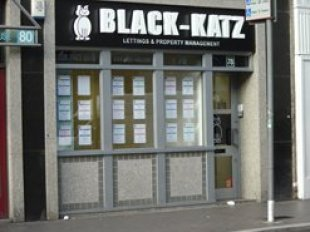 Black Katz, London Bridgebranch details