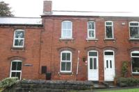 2 bed Terraced house for sale in Goatscliff Knoll...