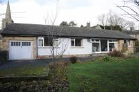 3 bedroom Bungalow for sale in Church Bank, Hathersage...