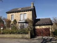 6 bed Detached home for sale in How Lane, Castleton...