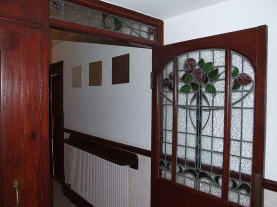 Original inner door